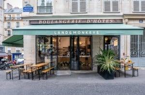 Boulangeire Land&Monkeys