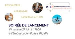V-Entrepreneurs France