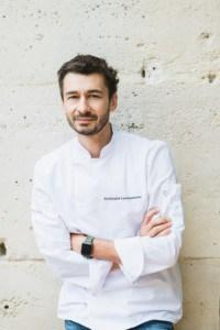 Rodolphe Landemaine