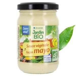 Jardin Bio mayo végétale