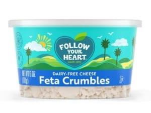 feta Follow Your Heart